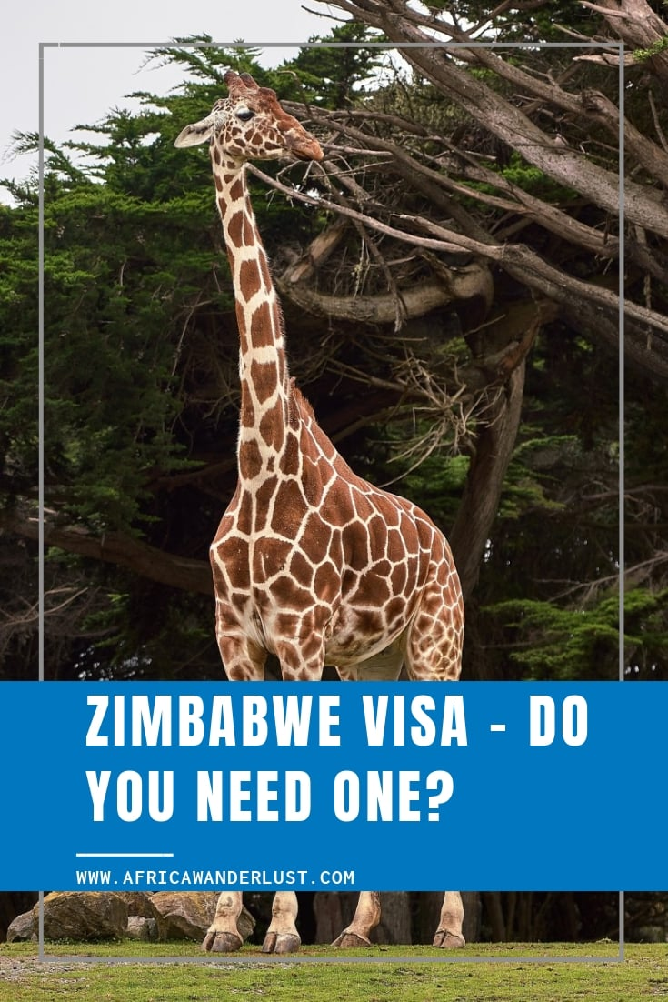 Planning a trip to Zimbabwe and unsure about the visa you'll need to visit the home of Victoria Falls? This post covers everything you need to know about Zimbabwe's visa requirements for tourists and more.