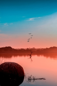 Botswana, one of the top destinations in Africa