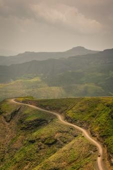 Ethiopia Africa travel