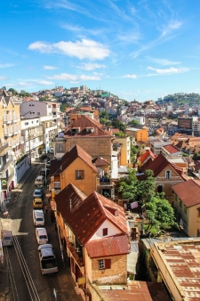 Madagascar, one of the safest destinations in Africa