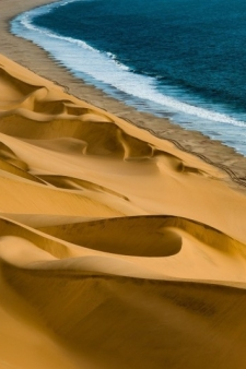 Namibia, one of the best destinations in Africa