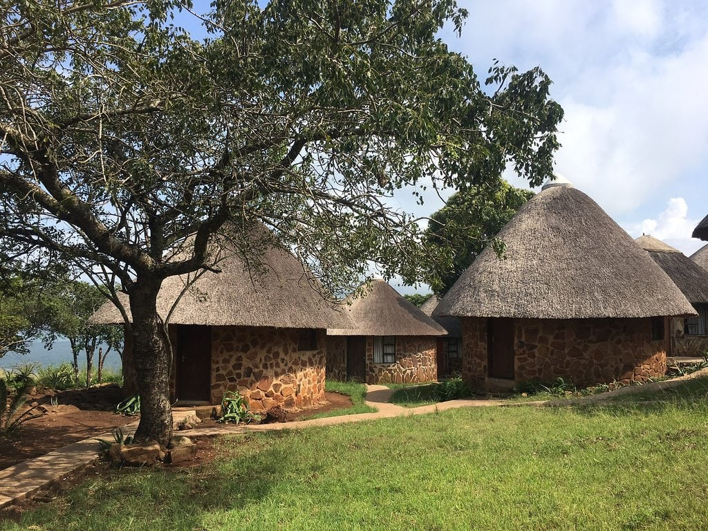 Shewula Mountain Camp, one of the top places to stay in Eswatini (Swaziland)