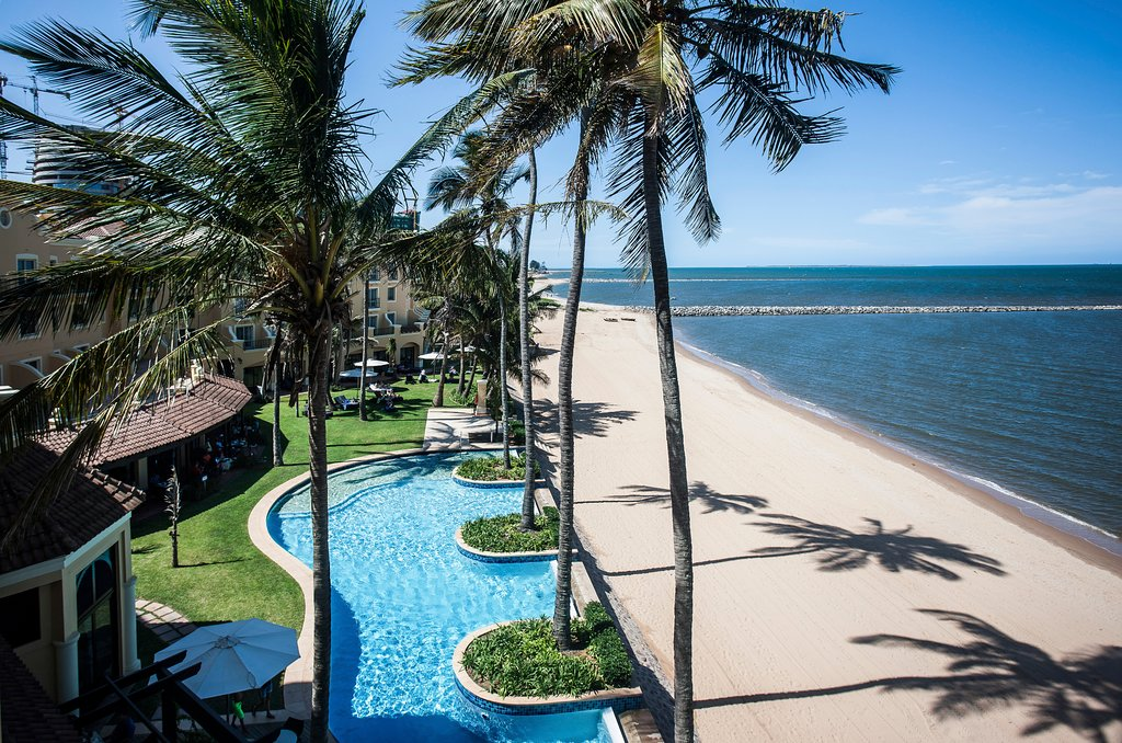Southern Sun Maputo - Best Places to Stay in Mozambique