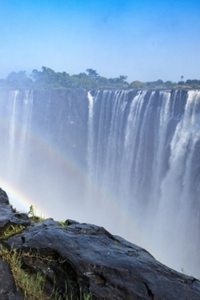 Zimbabwe, one of the best destinations in Africa