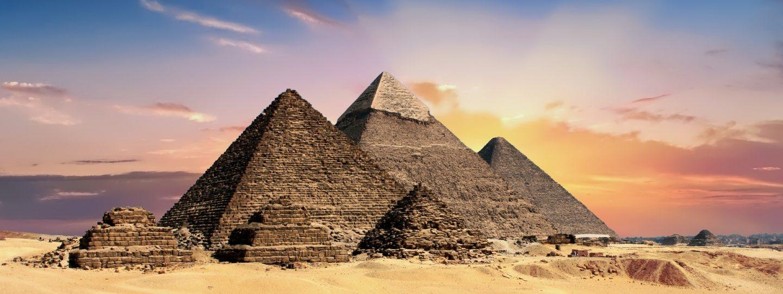 Egypt a top Africa Travel Destination
