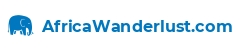 Africa Wanderlust Travel Blog Logo