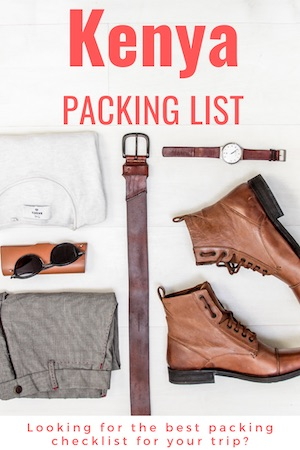 Wondering what to wear in Africa? It is important to know not only what to pack for an African safari but also what not to pack and better leave at home. Here is a complete packing list for the safari so you could enjoy this once in a lifetime adventure in full. What to pack for Africa / Africa packing list / What to wear on Safari / Tanzania packing list / Kenya packing list / South Africa packing list. #kenya #packingforsafari #kenya #africatraveloutfit #packingtips #packingguide #africatravel