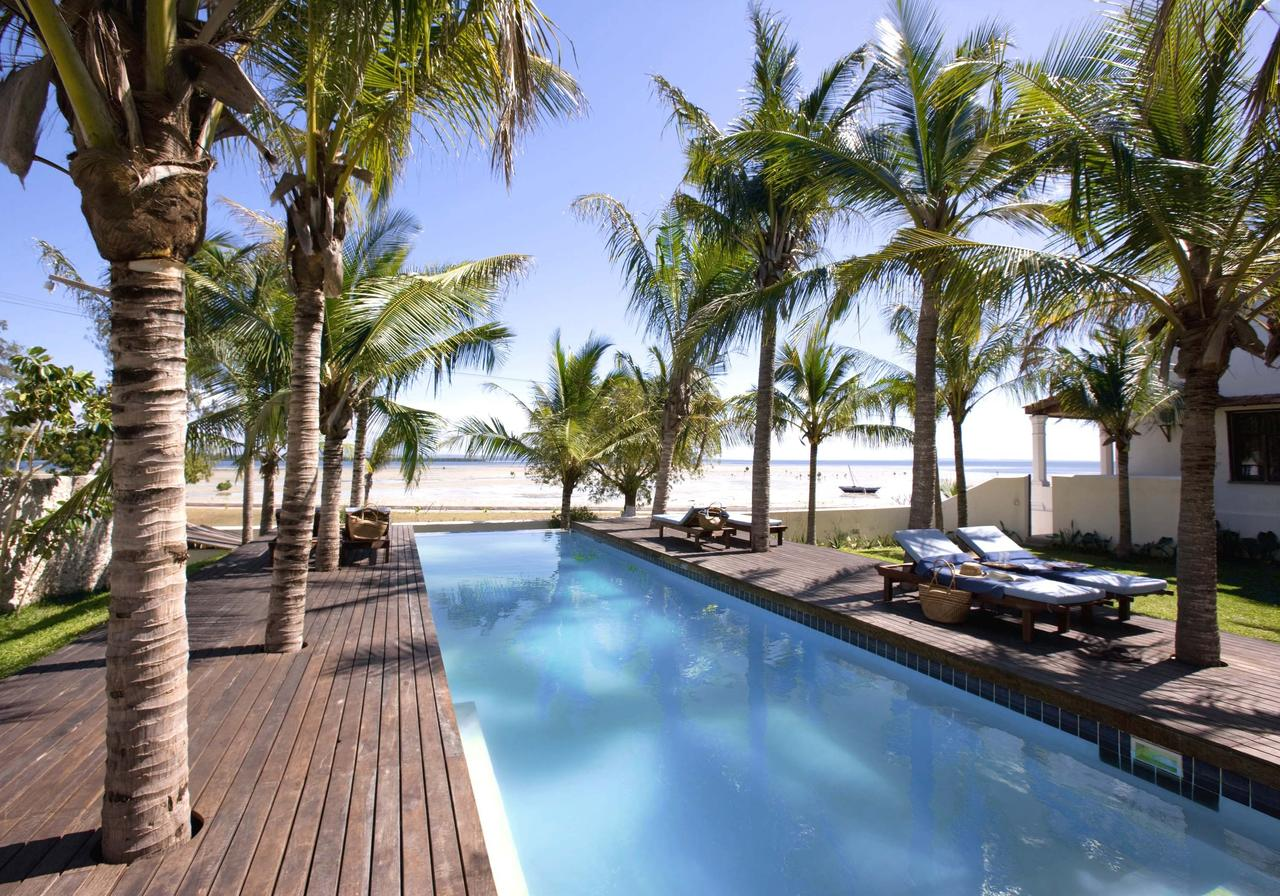 Ibo Island Lodge - Island of Mozambique