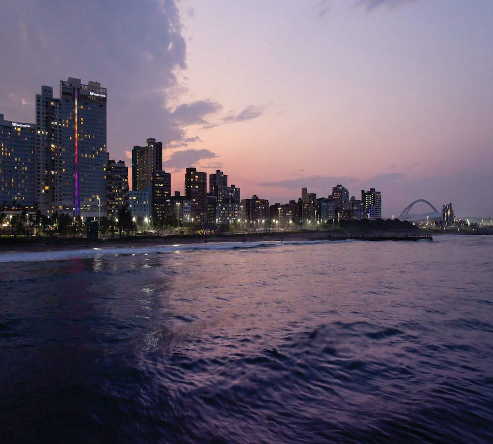 tourist attractions in south africa durban
